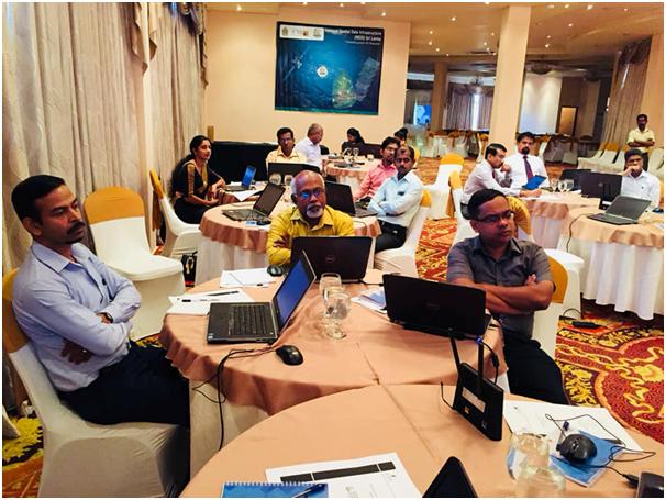 ICTA CONDUCTS OPERATIONAL LEVEL TRAINING SESSIONAT KANDY